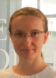 Sophie Lyman, SHE Executive Director
